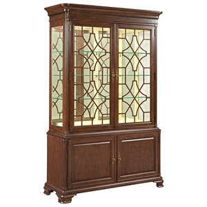 Kincaid Furniture Hadleigh China Cabinet
