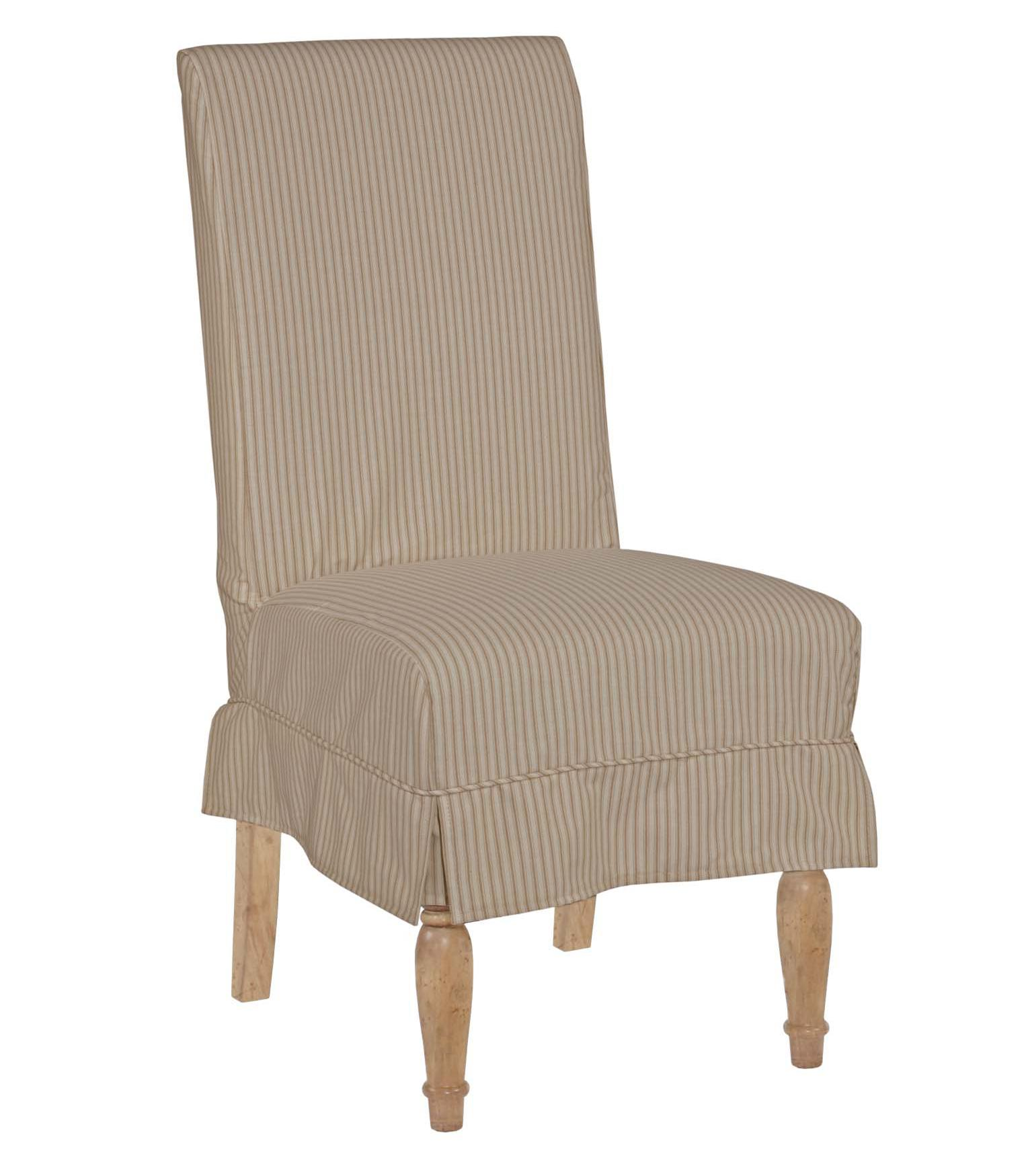 Kincaid Furniture Homecoming Slipcover Chair - Item Number: 33-065