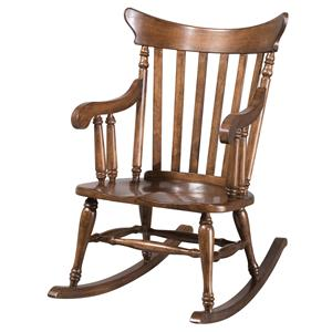 Kincaid Furniture Homecoming Grandma's Rocker