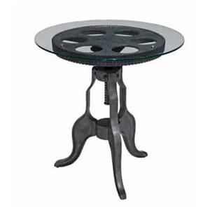 Kincaid Furniture Homecoming Gear End Table
