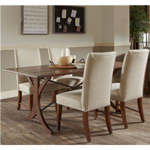 Kincaid Furniture Homecoming 5 Pc Casual Dining Set