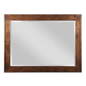 Kincaid Furniture Homecoming Newland Mirror