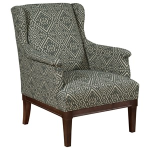Kincaid Furniture Accent Chairs Chair