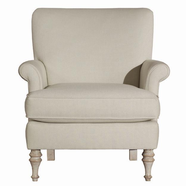Jane Upholstered Accent Chair