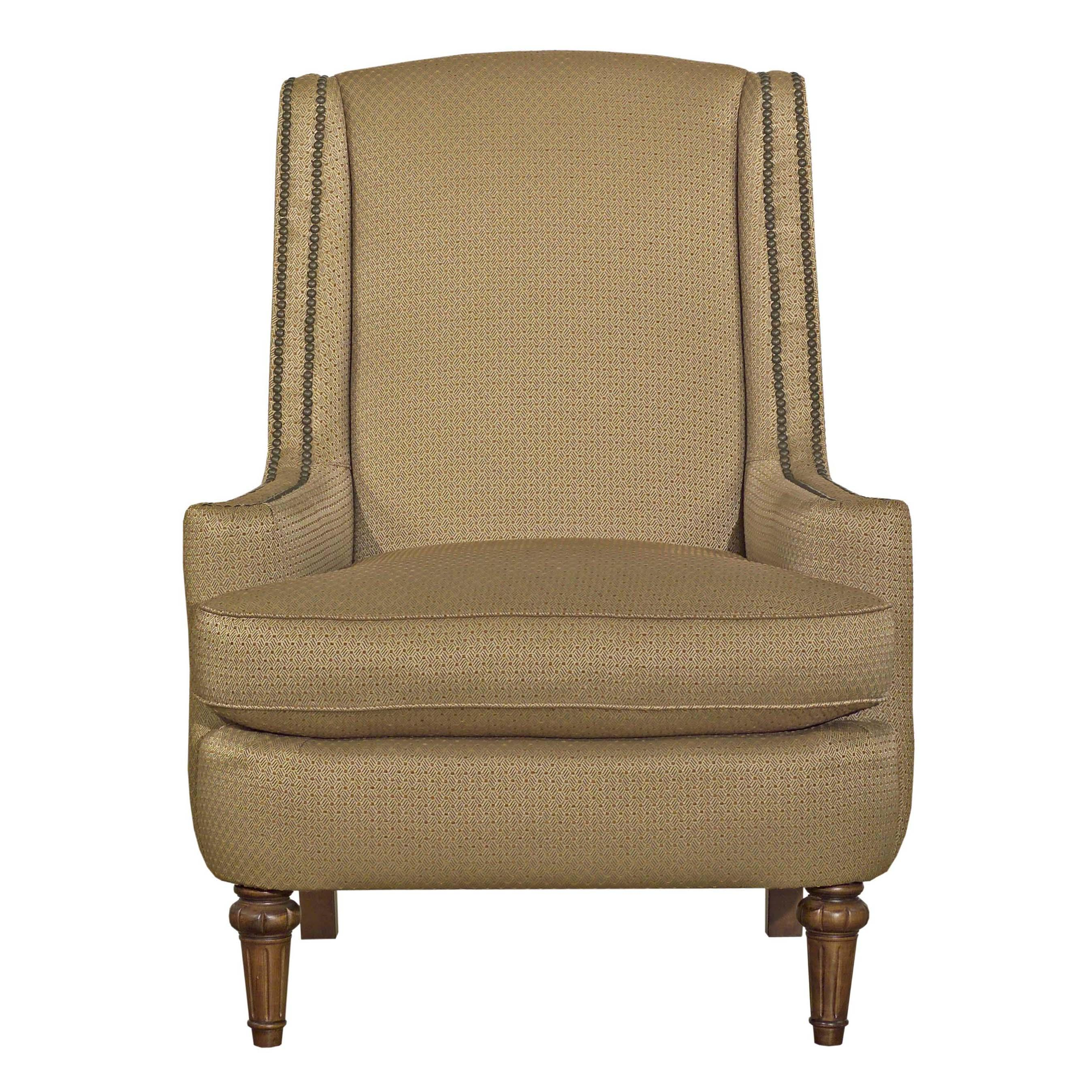 Accent Chairs Upholstered Accent Chair by Kincaid Furniture at Johnny Janosik