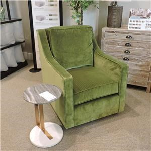 Bradley Swivel Chair