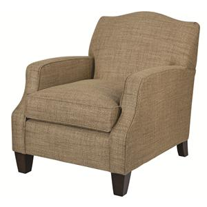 Kincaid Furniture Accent Chairs Conran Chair