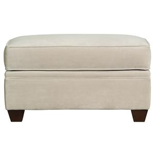 Kincaid Furniture Lancaster Ottoman