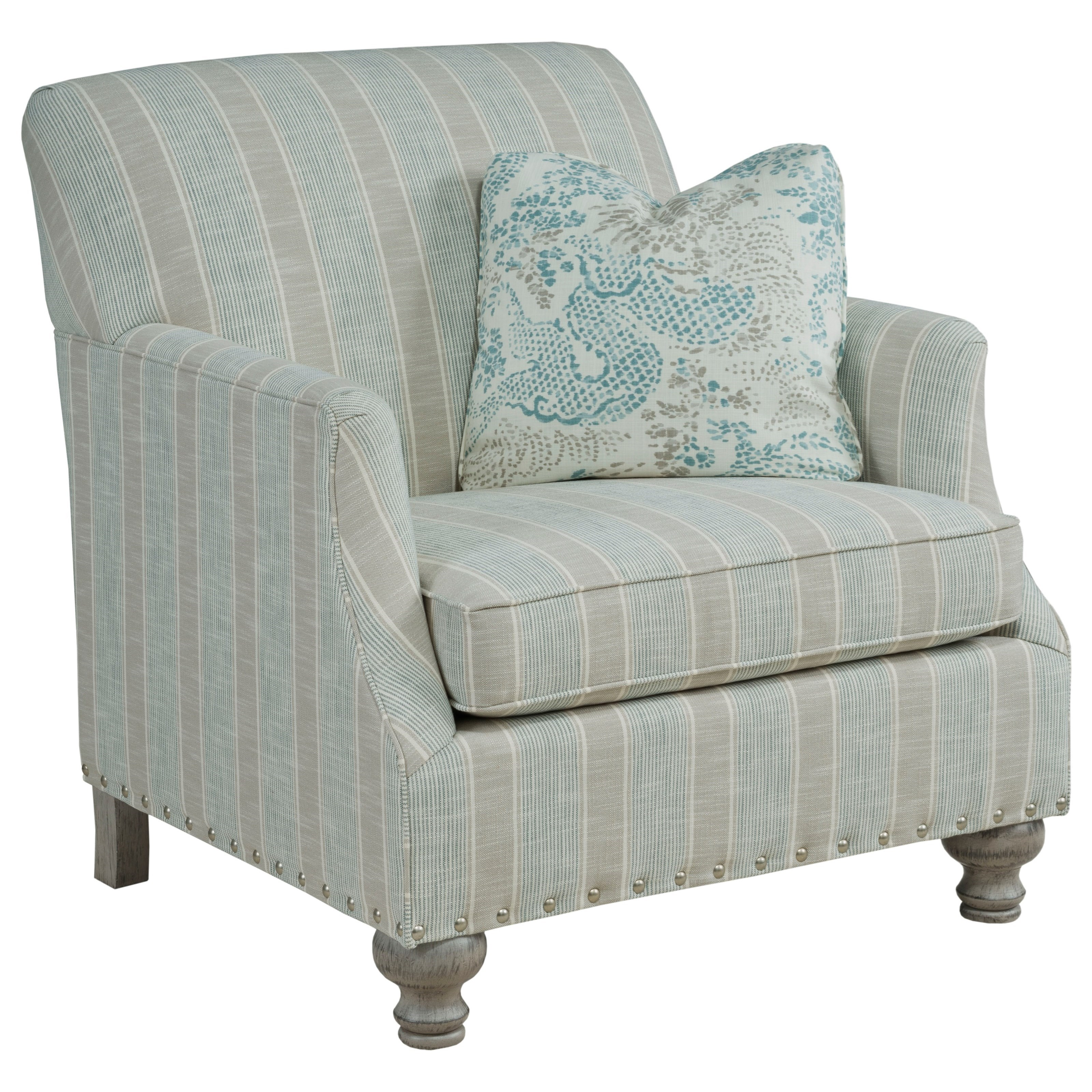 Liberty Chair by Kincaid Furniture at Johnny Janosik