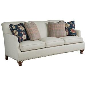 Kincaid Furniture Liberty Upholstered Sofa