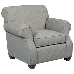 Kincaid Furniture Lynchburg Chair