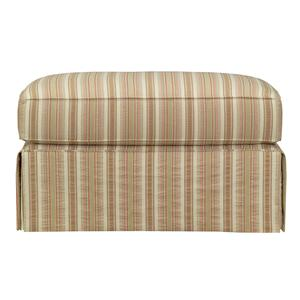 Kincaid Furniture Malibu  Ottoman