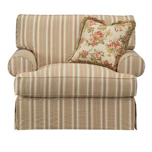 Kincaid Furniture Malibu  Upholstered Chair