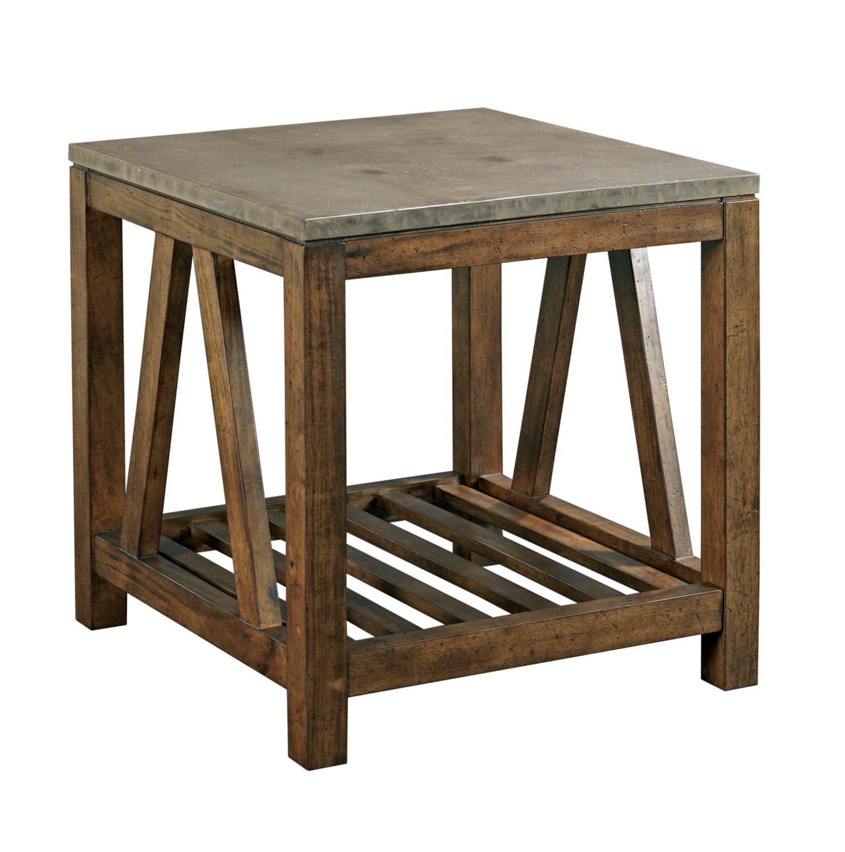 Kincaid Furniture Mason End Table - Item Number: 69-1130