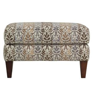 Kincaid Furniture Miami Ottoman