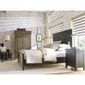 Kincaid Furniture Mill House King Bedroom Group - Item Number: 860 K Bedroom Group 1