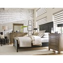 Kincaid Furniture Mill House Queen Bedroom Group - Item Number: 860 Q Bedroom Group 2