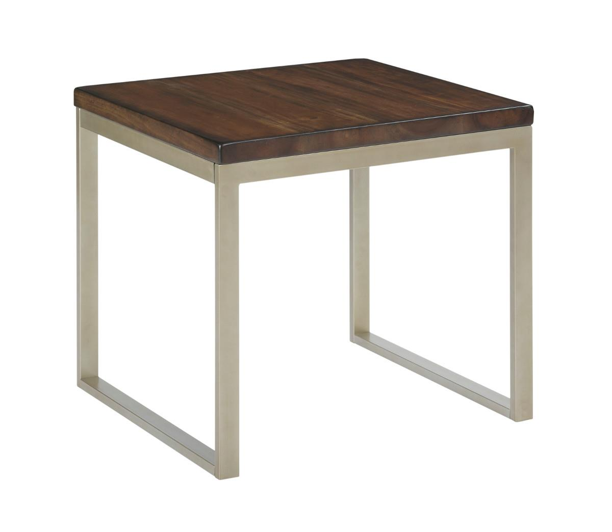 Kincaid Furniture Modern Classics Occasional Tables End Table   Item  Number: 69 1330