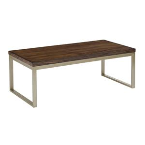 Kincaid Furniture Modern Classics Occasional Tables Rectangular Cocktail Table