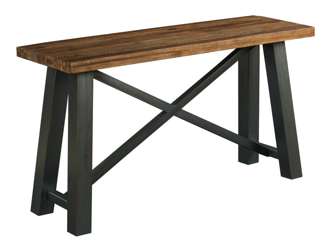 Kincaid Furniture Modern Classics Occasional Tables Sofa Table   Item  Number: 69 1431