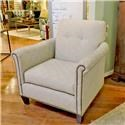 Kincaid Furniture Modern Select Chair - Item Number: 706428981