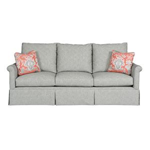 Kincaid Furniture Modern Select Grand Sofa