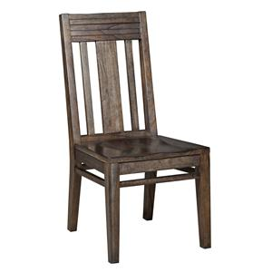 Saluda Side Chair
