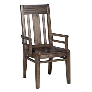 Saluda Arm Chair