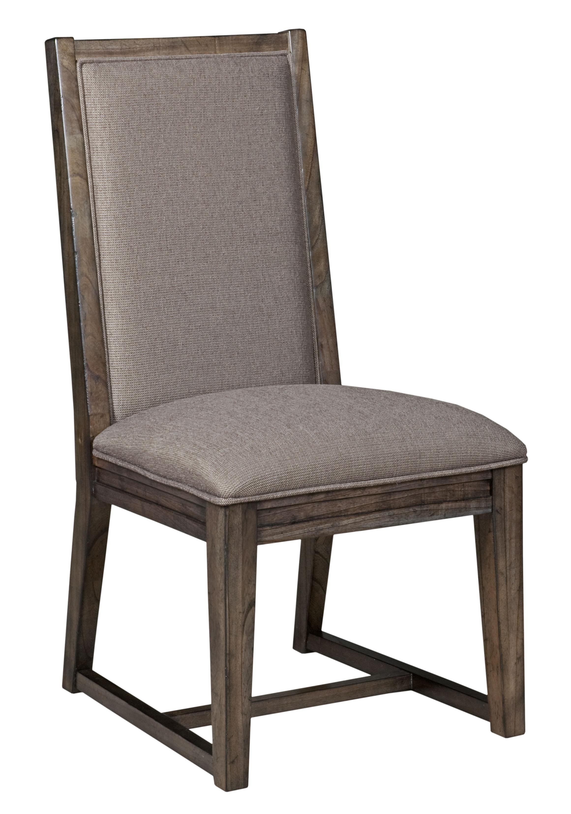 Kincaid Furniture Montreat Arden Upholstered Side Chair - Item Number: 84-065