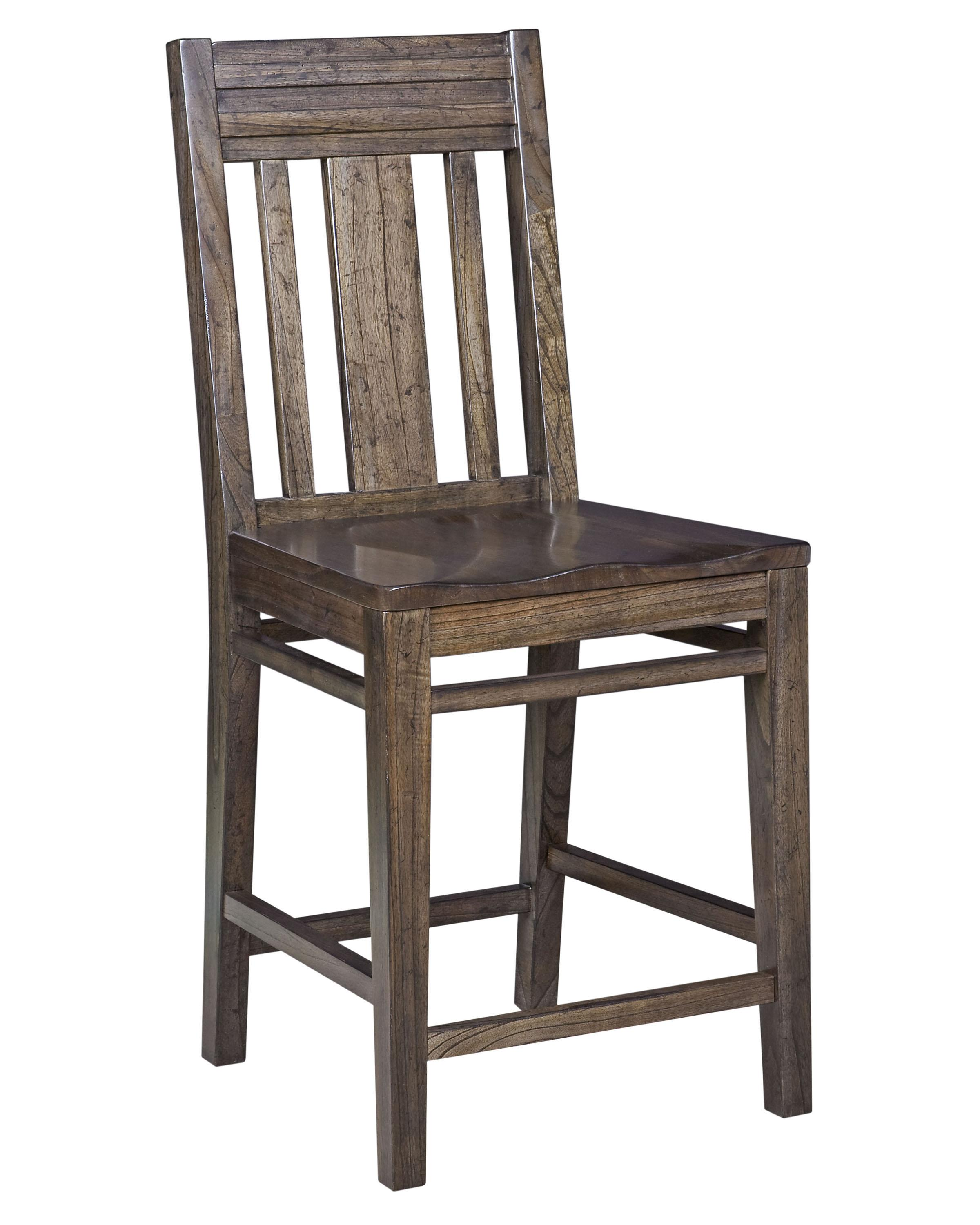 Saluda Tall Dining Chair