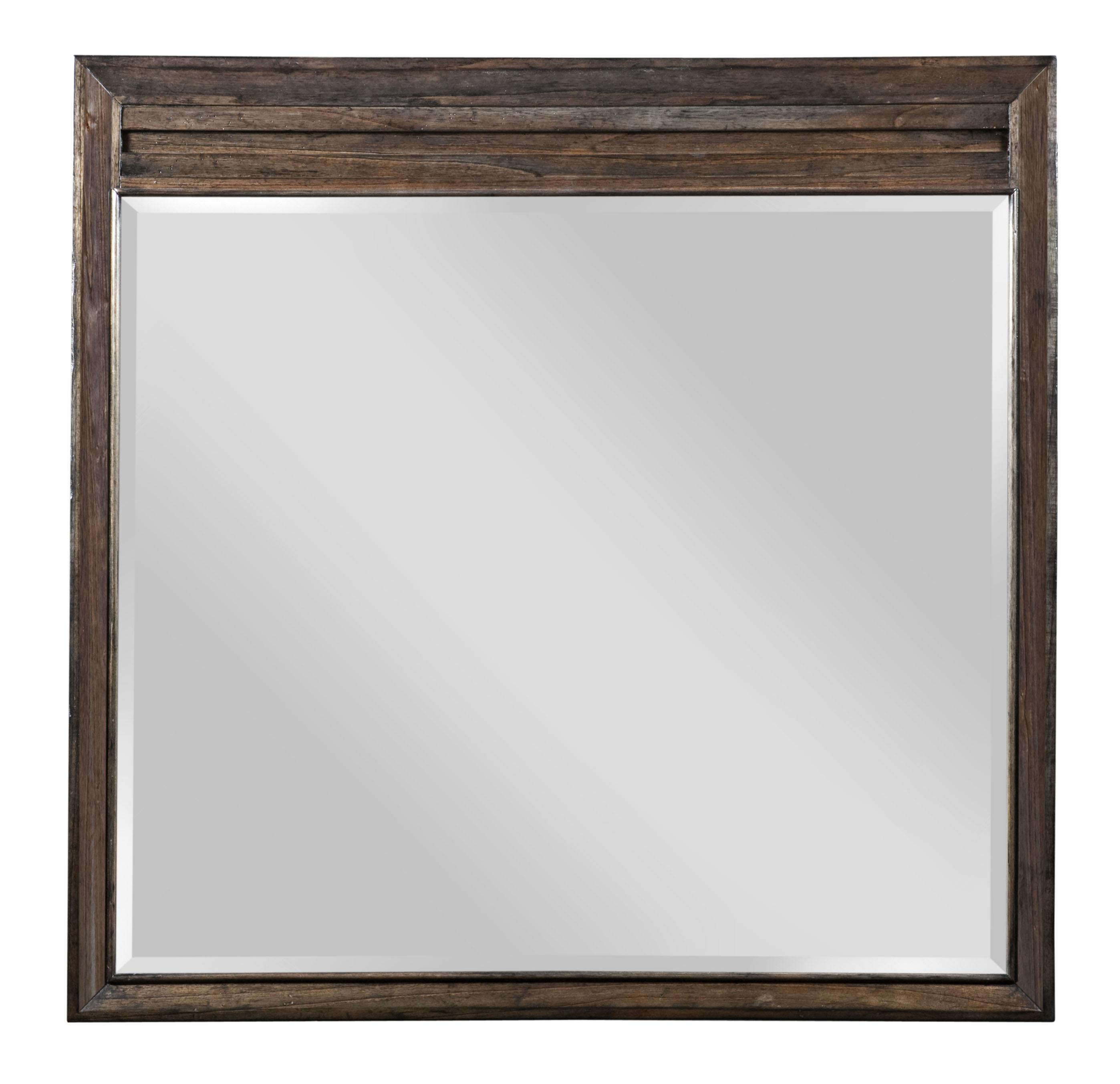 Kincaid Furniture Montreat Montreat Mirror - Item Number: 84-114