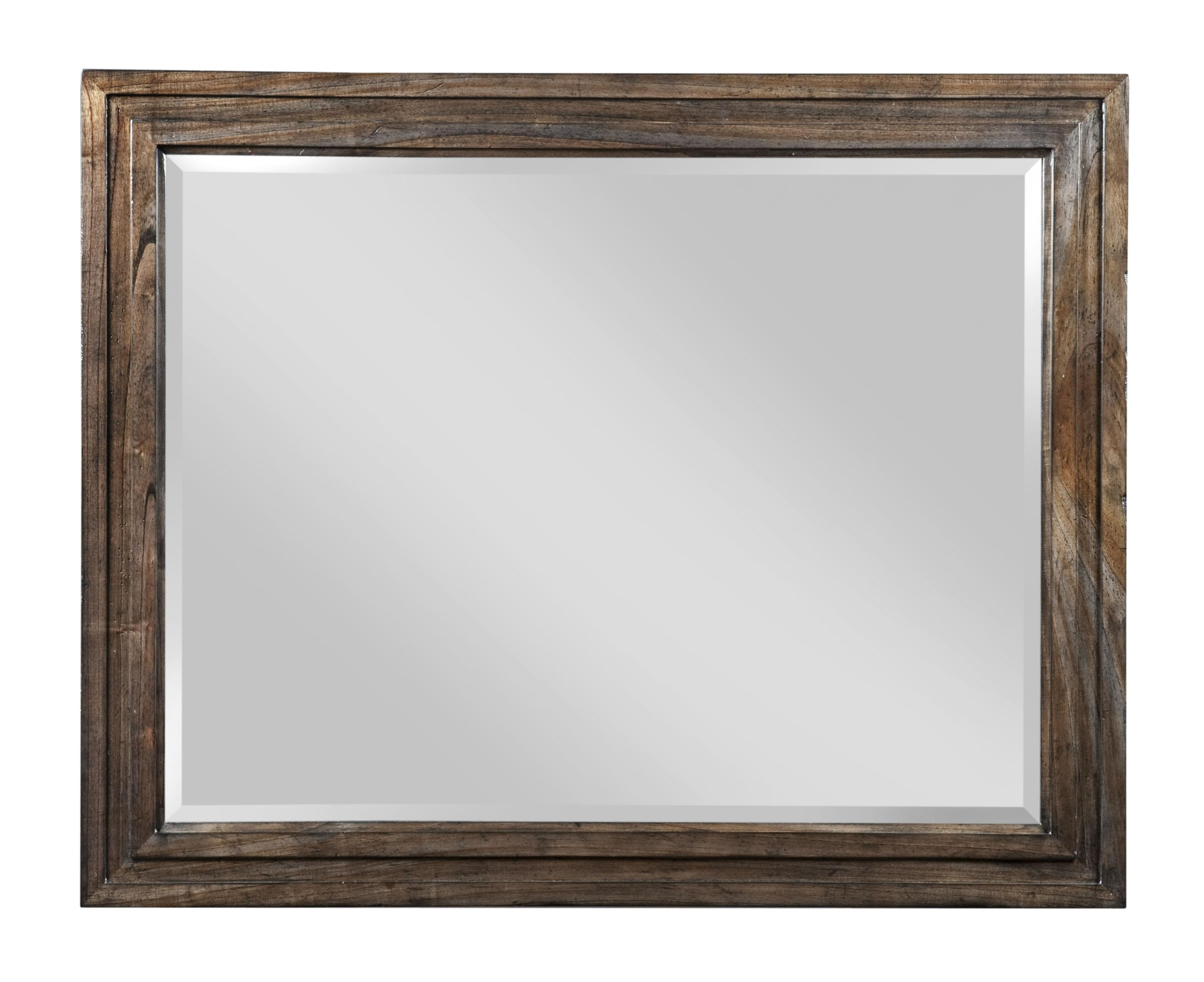 Kincaid Furniture Montreat Track Mirror - Item Number: 84-118