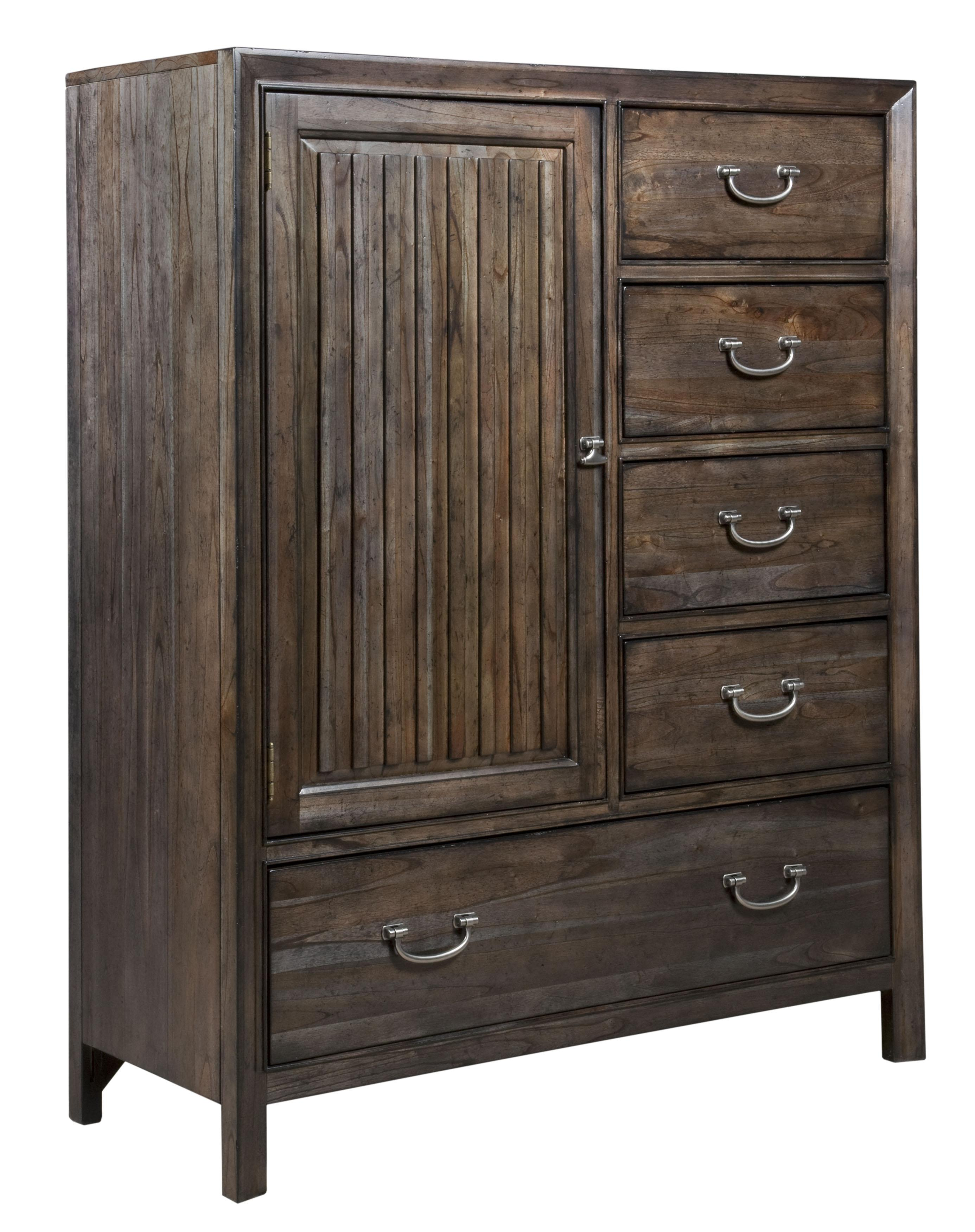 Kincaid Furniture Montreat Tucker Chest - Item Number: 84-164