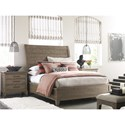 Kincaid Furniture Plank Road Queen Bedroom Group - Item Number: 706 Q Bedroom Group 4