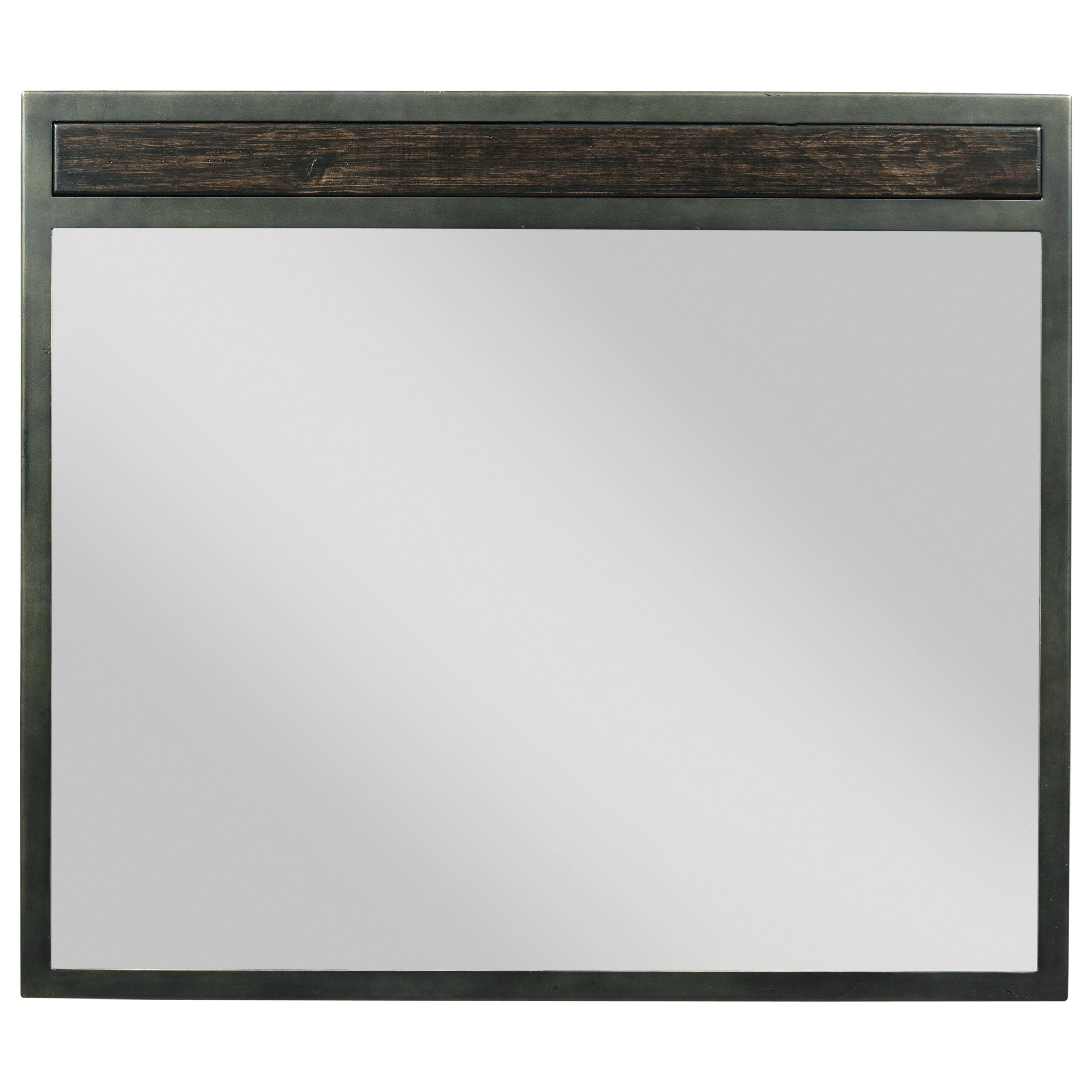 Plank Road Shelley Mirror                               at Stoney Creek Furniture