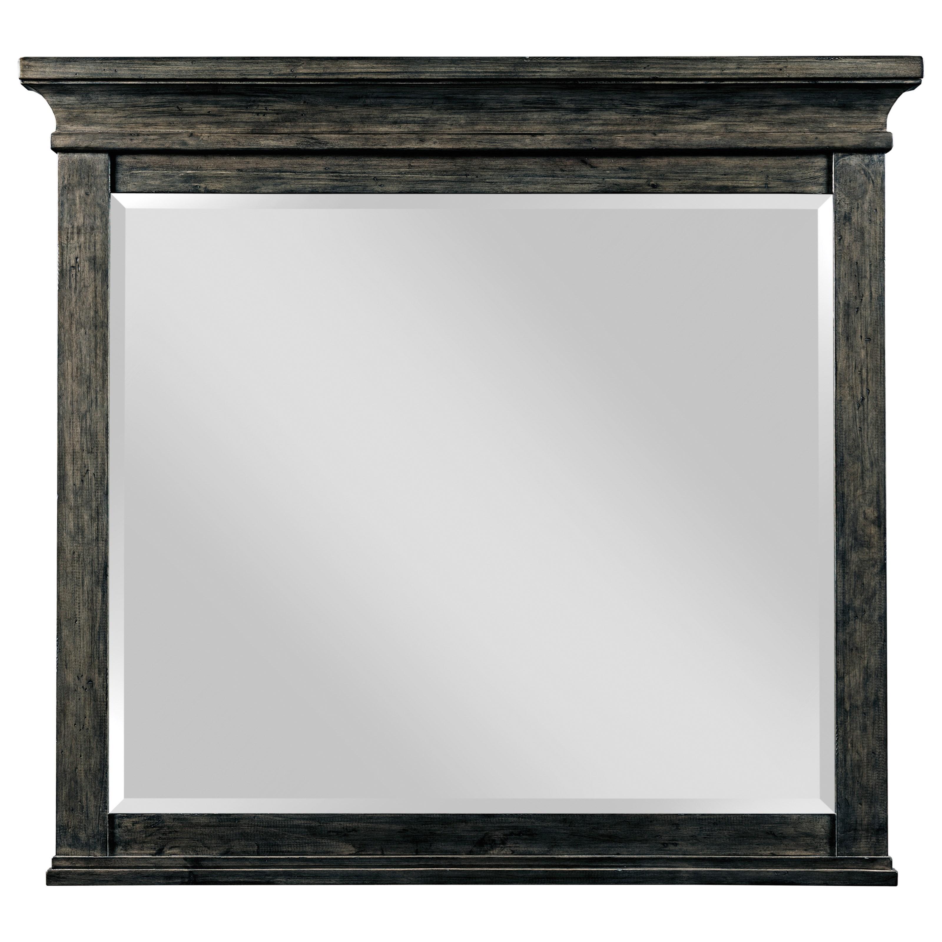 Plank Road Jessup Mirror                                at Stoney Creek Furniture