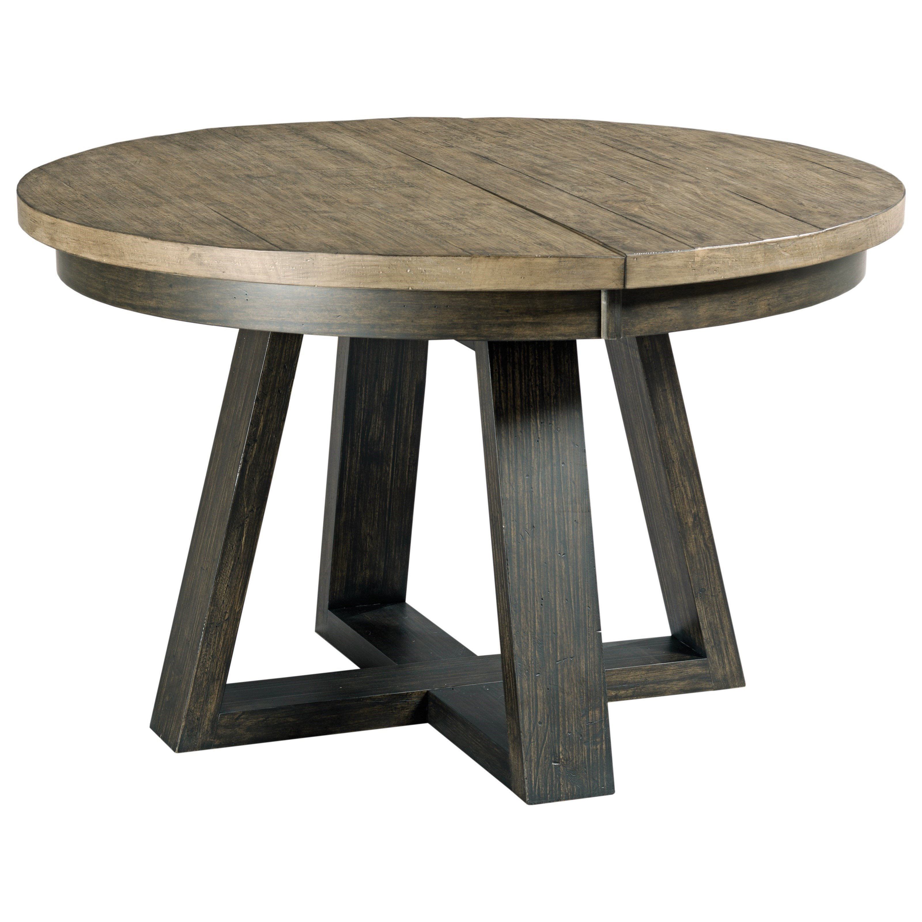 Plank Road Button Dining Table                          at Stoney Creek Furniture
