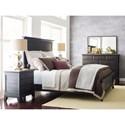 Kincaid Furniture Plank Road King Bedroom Group - Item Number: 706C King Bedroom Group 2