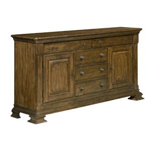 Kincaid Furniture Portolone Portolone Credenza