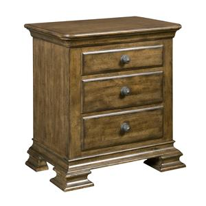 Kincaid Furniture Portolone Nightstand