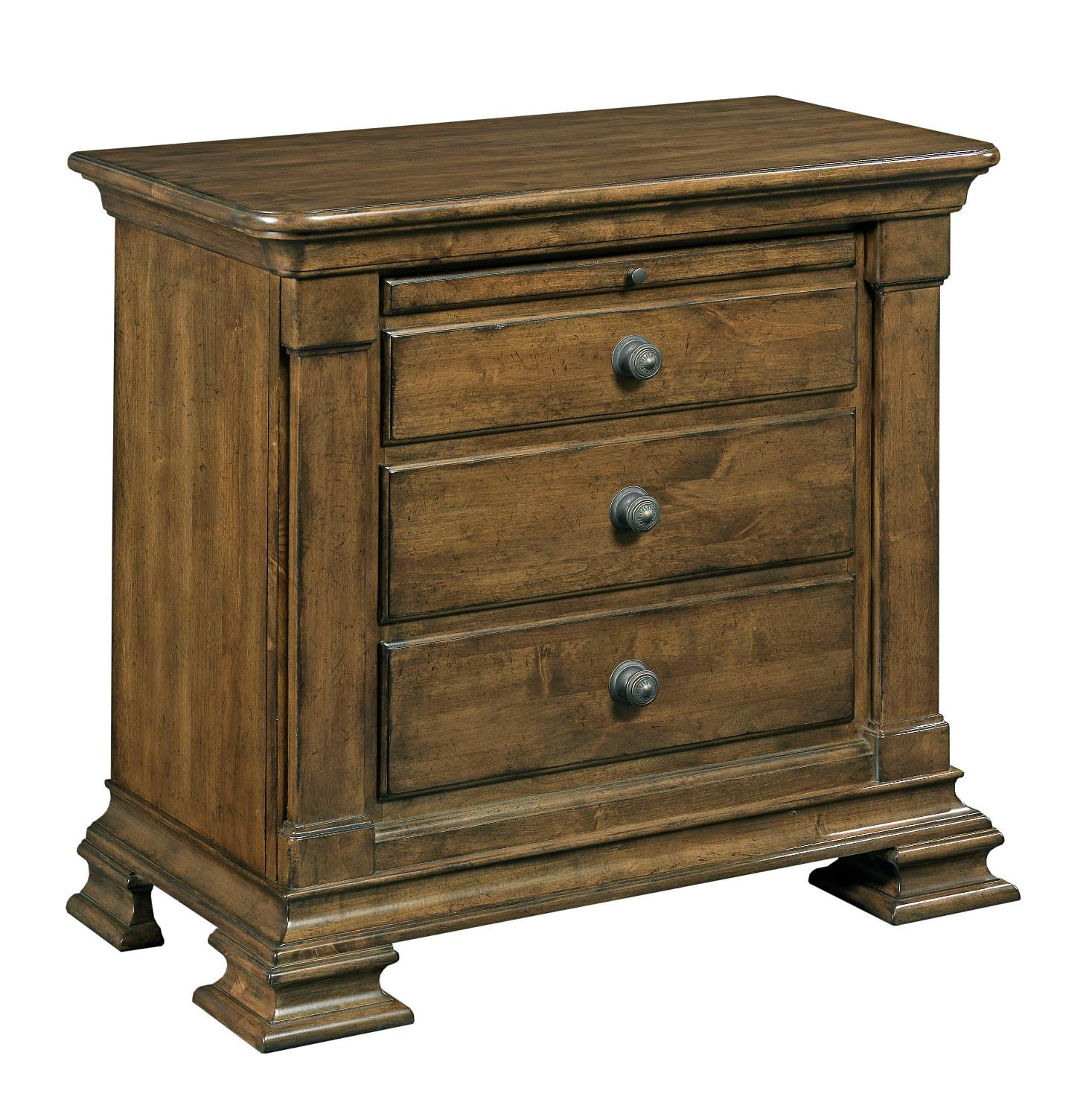 Kincaid Furniture Portolone Bachelor's Chest - Item Number: 95-142