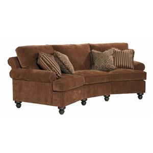 Beau Kincaid Furniture Regency Conversation Sofa