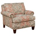 Kincaid Furniture Ridgeline Upholstered Chair - Item Number: 316-84-447230