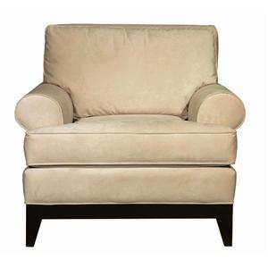 Kincaid Furniture Sonoma Upholstered Chair