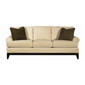 Kincaid Furniture Sonoma Transitional Sofa