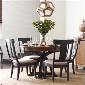 Kincaid Furniture Stone Ridge 5 Pc Dining Set