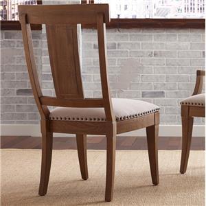 Kincaid Furniture Stone Ridge Side Chair