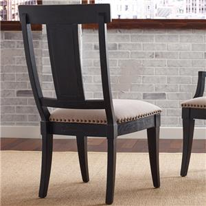 Kincaid Furniture Stone Ridge Side Chair