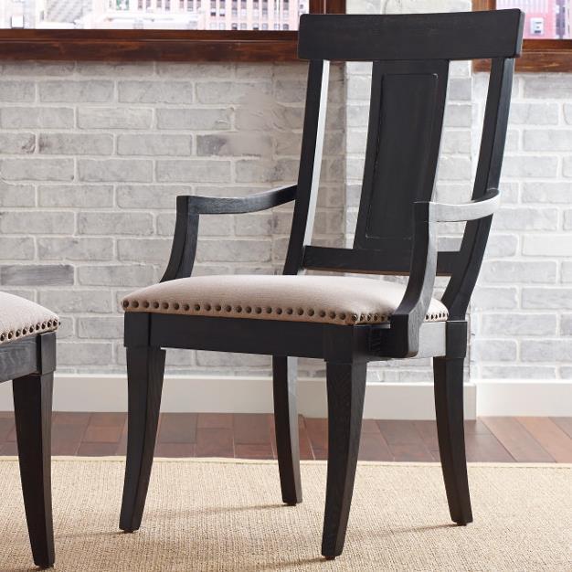 Kincaid Furniture Stone Ridge Arm Chair - Item Number: 72-062B