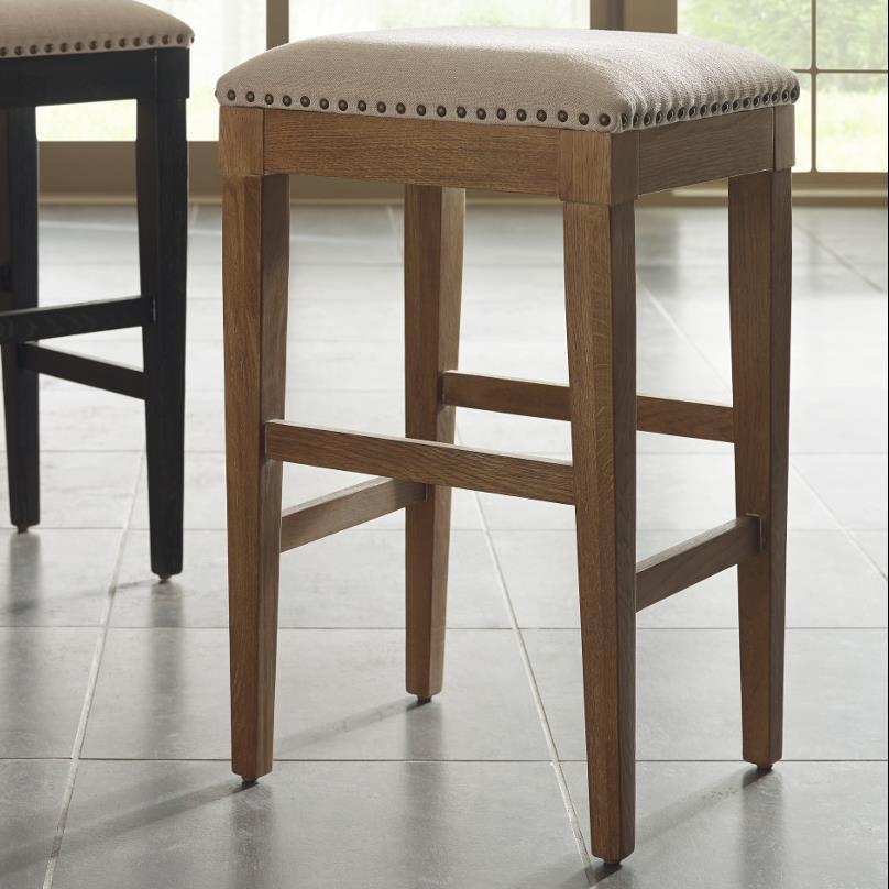 Kincaid Furniture Stone Ridge Bistro Stool - Item Number: 72-069